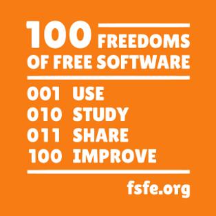4 Freedoms