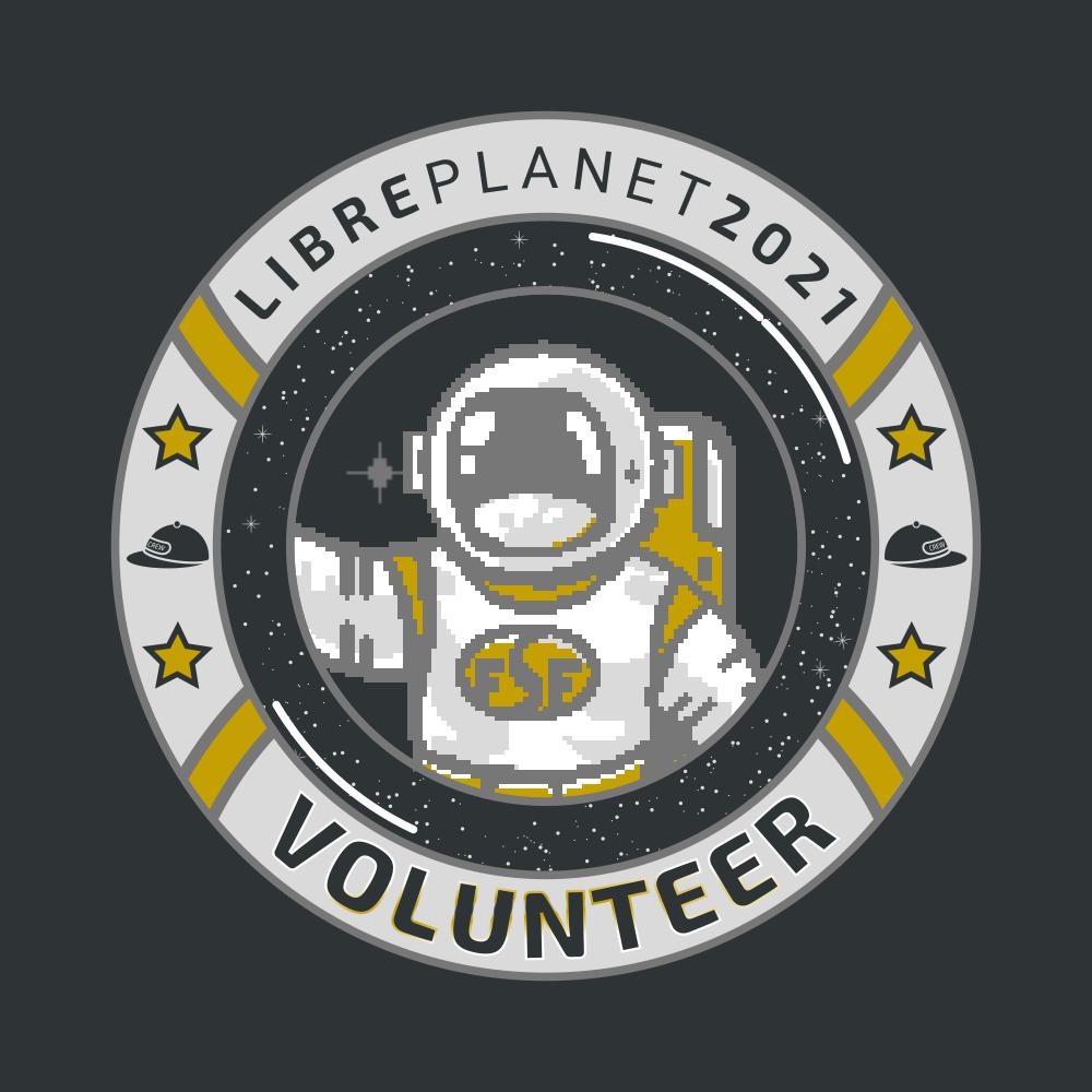 LP Badge